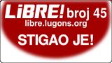 LiBRE!